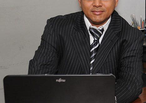 nti-newsw-Sudheer Nair, CEO, Eresource Infotech Pvt Ltd