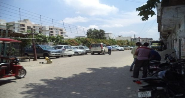 nti-news-illegal-taxi-stand-running-in-kashipur