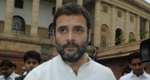 news trust of india rahul gandhi for congress president