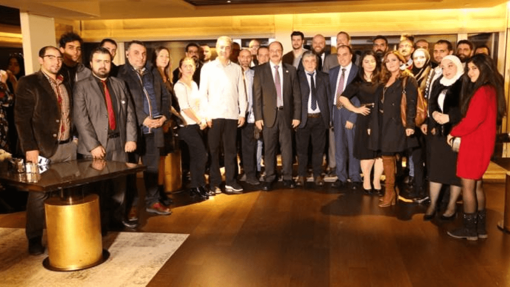 Citizenship by Investment seminar Istanbul - Turkey November 2018