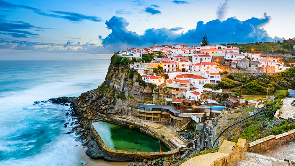 Portugal Residency By investment