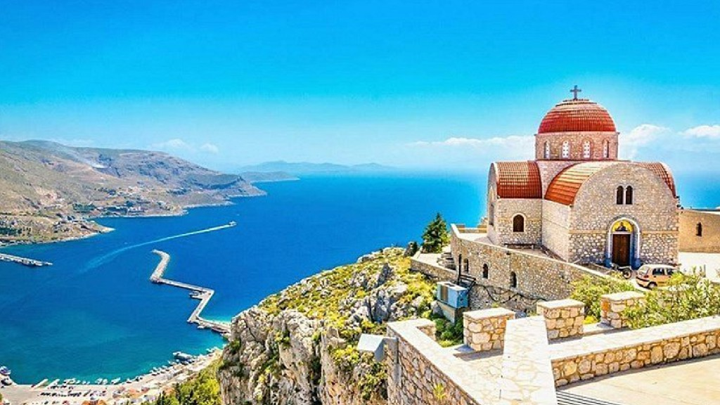 Greece Residency by investment