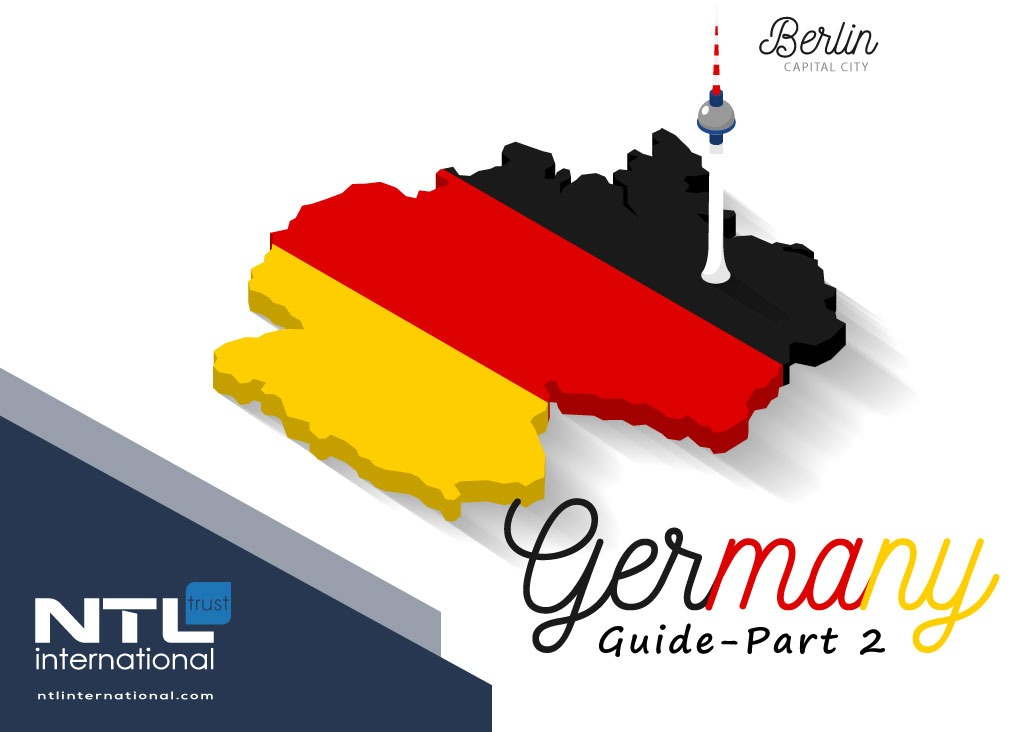 Germany Guide, Germany driving licence