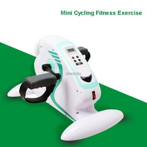 YL 10408 Home Sport Mini Foot Fitness Exercise Equipment Household Lose Weight Indoor Cycling Equipment Bicycle