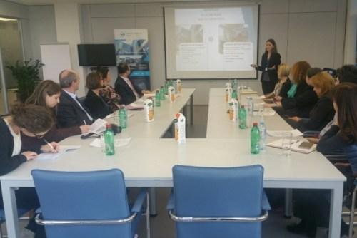 Амбасадор Француске у посети НТП Београд