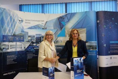 Company MHT Balkan new member of STP Belgrade 1
