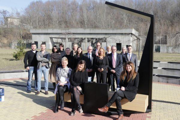Градоначелник Берна посетио НТП Београд 2