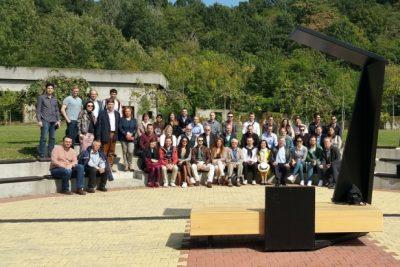MCP CE 2016 у посети Научно-технолошком парку Београд 2
