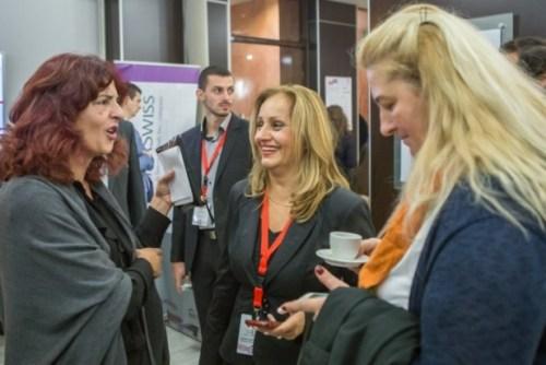 NTP Beograd na prvom kanadsko-srpskom poslovnom forumu 2