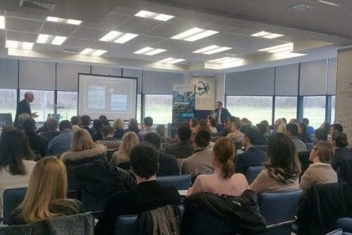 Одржано предавања о изворима финансирања иновација 2
