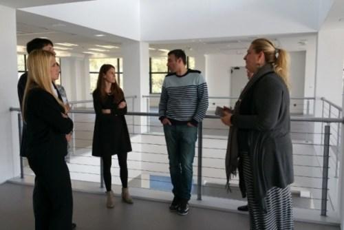 Посета Агенције за иновације и технологију Грузије 3