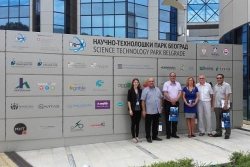 Poseta libijske uprave za istraživanje, nauku i tehnologiju 3