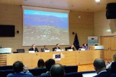 Delegacija NTP Beograd na konferenciji u Italiji