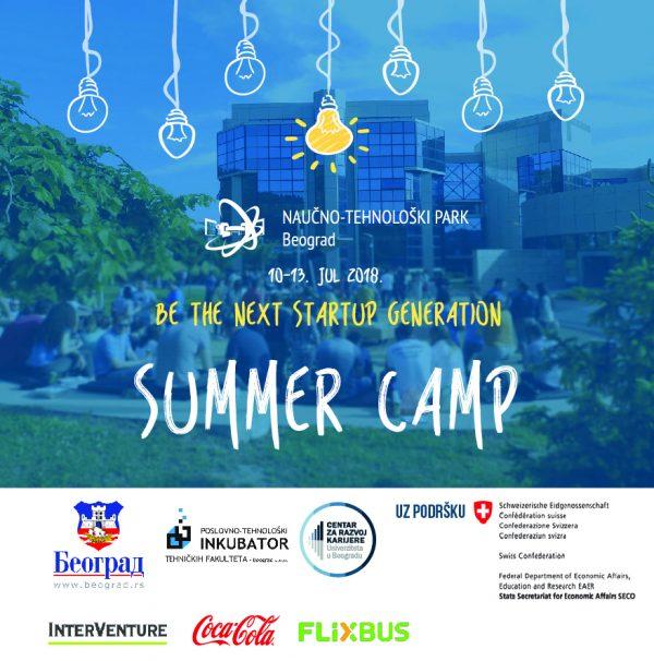 Летњи стартап студентски камп 2018 3