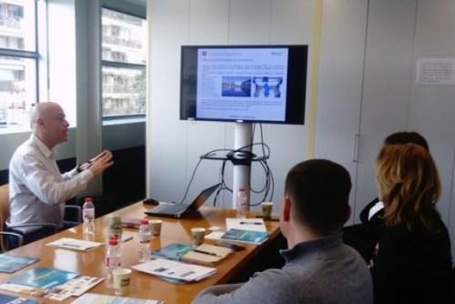 NTP Beograd ostvario saradnju sa jednim od najrazvijenijih inovativnih ekosistema u Evropi 1