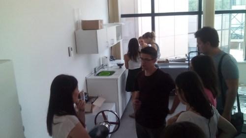 Студенти Фармацеутског факултета посетили НТП Београд 3