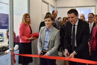 Свечано отворена Иновациона лабораторија