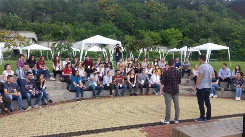Prvi letnji startap studentski kamp 1