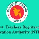 NTRCA Revenue Sector Job Result