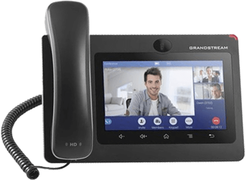 IP Video Phones for Android - NTS Direct