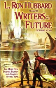 Writers of the Future Vol 28