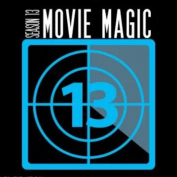 Season 13 - Movie Magic