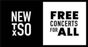 Free Concerts for All Logo