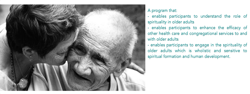 spirit.aging.certificate page
