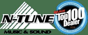 NTune Site Logo WP