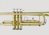 Antigua TR2561LQ Trumpet