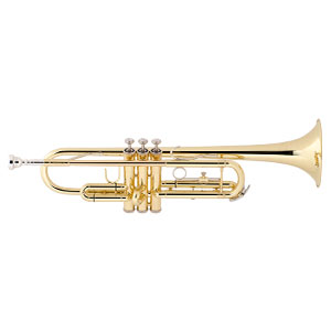 Bach TR300H2
