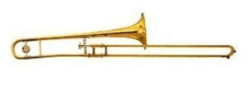 Yamaha YSL 200AD Advantage Trombone