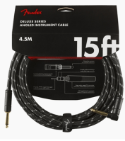 Deluxe Series Instrument Cable 15