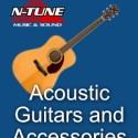 Acoustic Guitar Accessories
