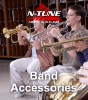 Band Accessories