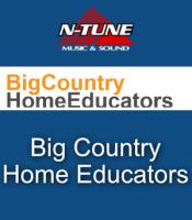 Big Country Home Educators