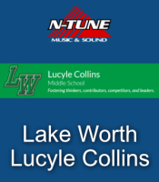 Lake Worth Collins Middle School
