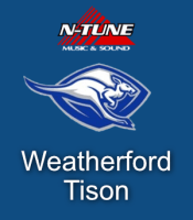 Weatherford Tison Middle School