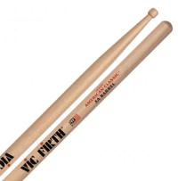 Vic Firth American Classic 5A Barrel Tip Drumsticks (5ABRL)