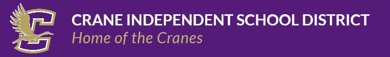 Crane Independent School District