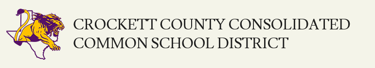 Crockett County Consolidated Common School District