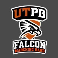 UTPB Flacon Marching Band