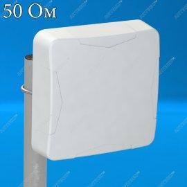 MAGNITA-1 (GSM-1800/3G/WiFi/4G)/круговая/магнитная/7Дб/RG58 3м/SMA-male