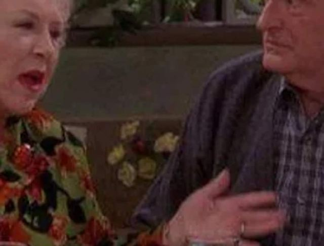 The Set of 'Everybody Loves Raymond' Was Incredibly Dark