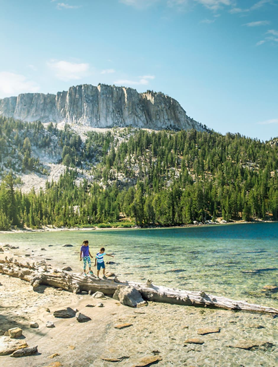 Summer Is Legendary in Mammoth Lakes: Here's What to Do
