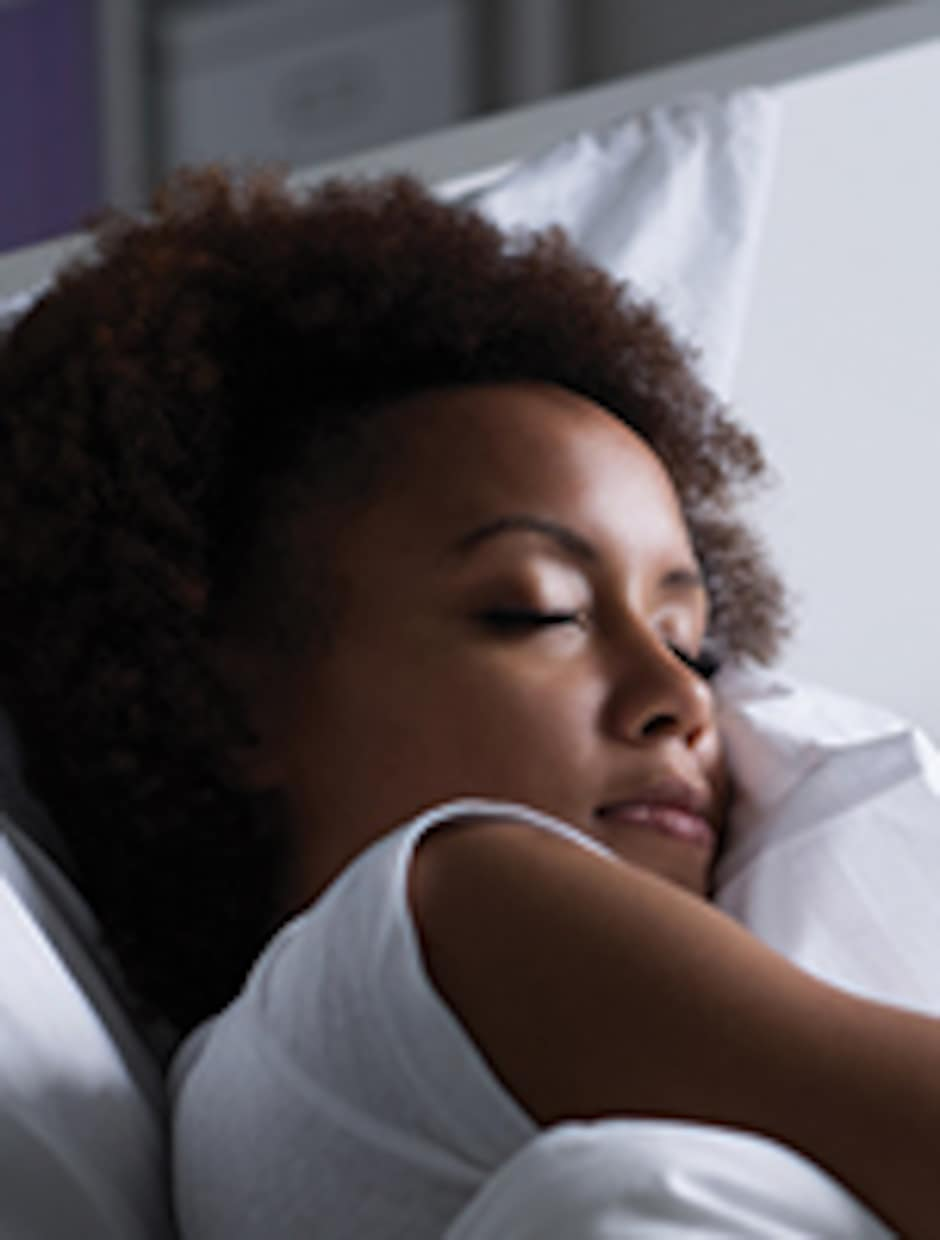Tips to Try For Better Sleep
