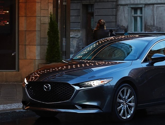 [Quiz] Find Out Which Mazda3 Is Best For You