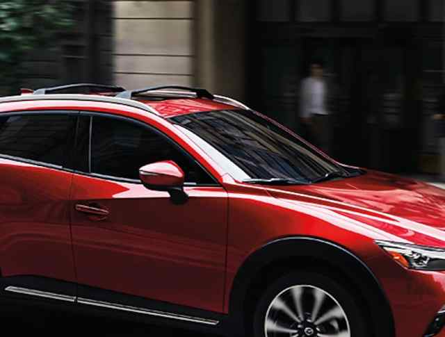 Hear what Experts Have to Say About the 2019 Mazda CX-3