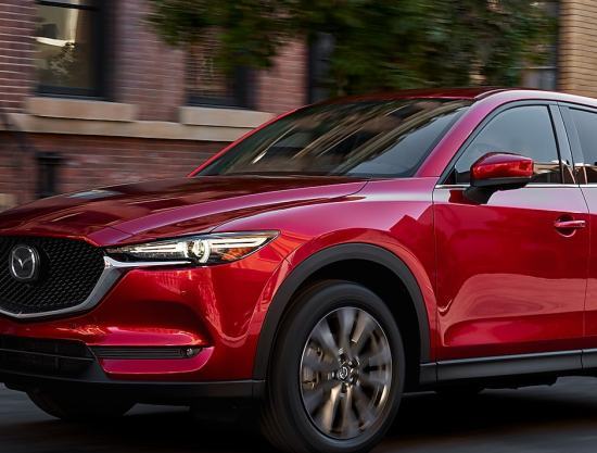 Off-Roaders Will Fall in Love With the 2019 Mazda CX-5: Here's Why