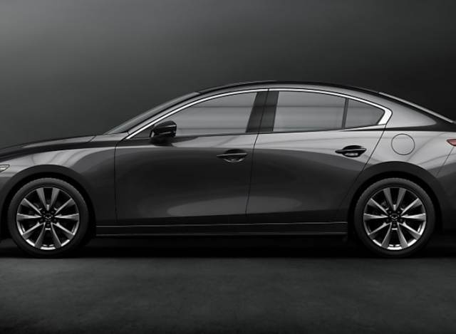 Discover the Stand-Out Features of the 2019 Mazda3 Sedan and Hatchback